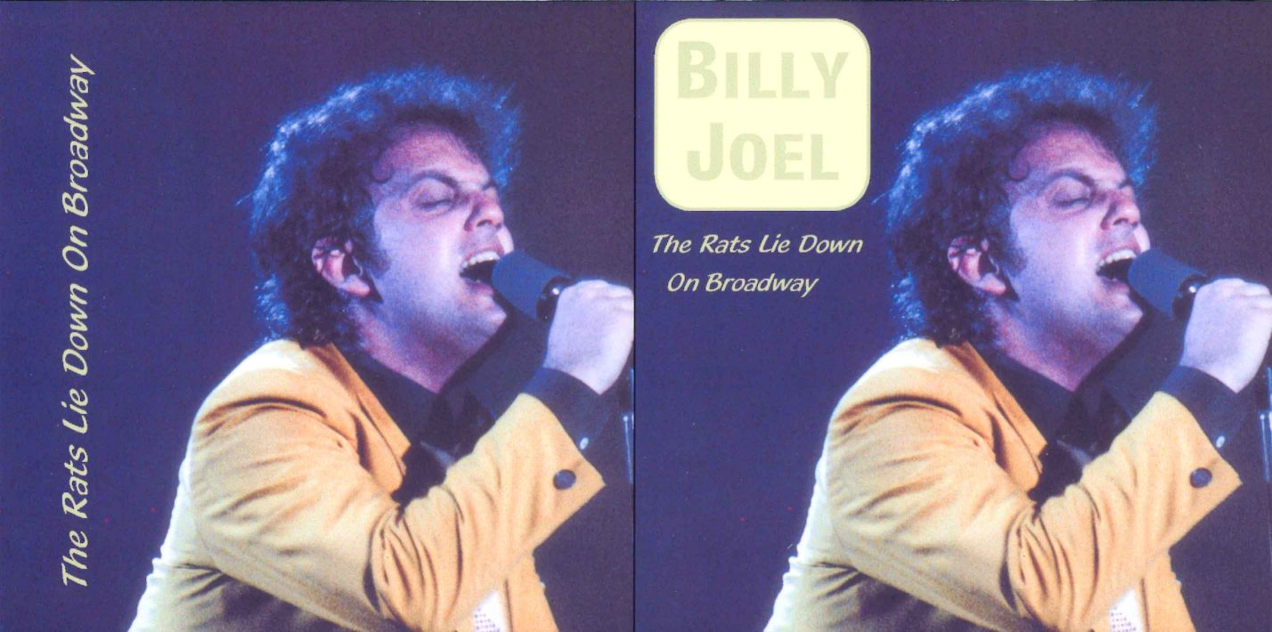 Joel Billy - Rats Lie Down 1977 front.jpg (133938 Byte)