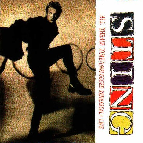 Sting MTV Unplugged All These time front.jpg (86844 Byte)